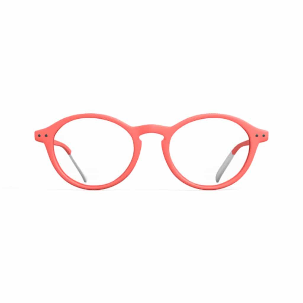 opticien-paris-16-createurs-pantone-lunettes-rose-ronde