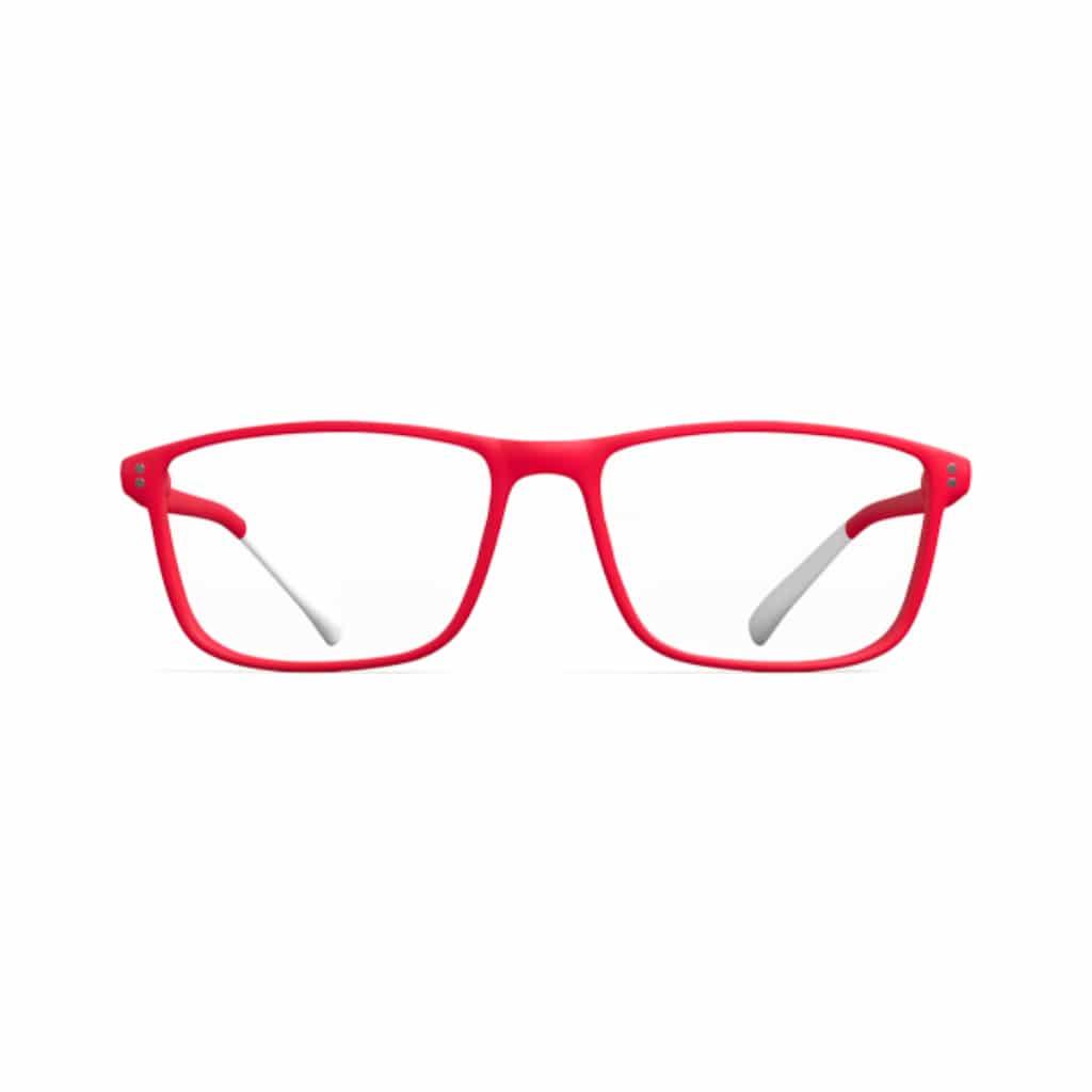 opticien-paris-16-createurs-pantone-lunettes-rouge-rectangulaire